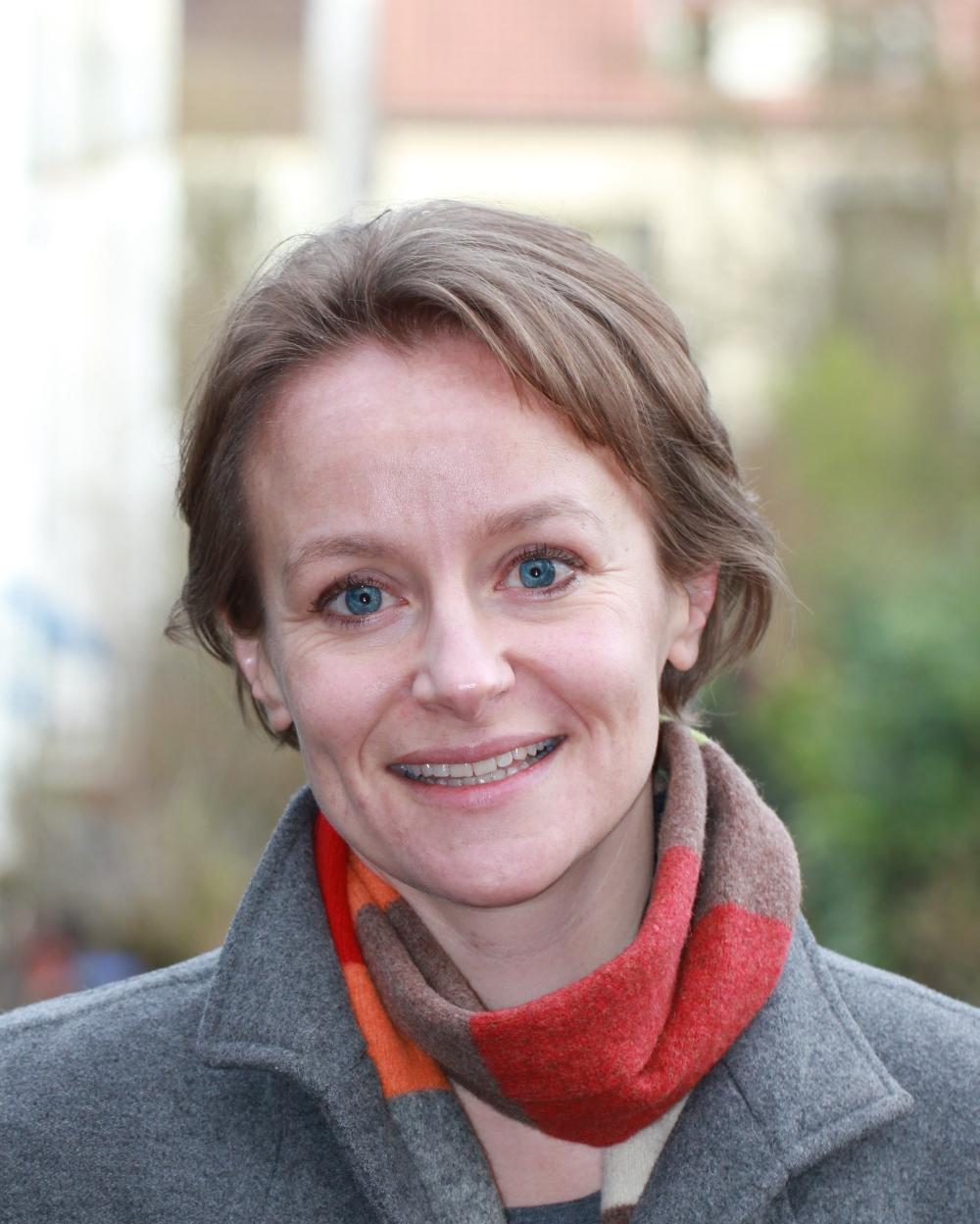 Anke van Zuylen